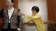 8歲小男孩模仿鳥叔江南style 看著比鳥叔真人還厲害