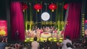 张艺兴演唱公益电影曲《一切如你》,中青年艺术家不计出演