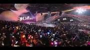 刘德华、吴倩莲《天若有情》MV版,经典无法超越,看一次哭一次!