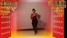 周思萍广场舞我愿_【新概念广场舞】《舞喜事敲门》周思萍广场舞 动动广