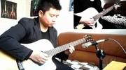钢琴翻弹 北京爱情故事主题曲 汪峰《再见青春》