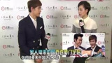 《中國娛樂報道》專訪尼坤