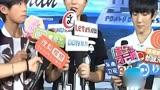 何炅、TFboys护航央视《少年中国强》20140715 最新视