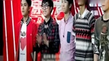 TFBOYS-想唱就唱-快男電影《我就是我》宣傳MV