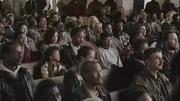 美国经典励志电影《当幸福来敲门》片段、男人的无奈!