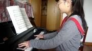 江油鋼琴教師賈倫剛教學-巴巴里亞的鞋舞