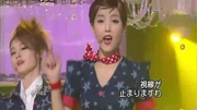 【凌天】日本放送BS-J.Music Bank T-ara Roly Poly 20