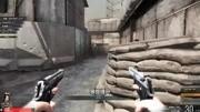 csol最稀有的三把武器,这把刀还能加速换弹!