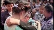 等著我:學霸男孩郭金鵬尋找11年未見的媽媽 全場觀眾都哭了