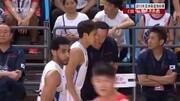 亞錦賽決賽:中國男籃vs約旦(高清集錦)