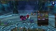 魔兽世界-坐骑:战火梦魇兽