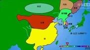 38秒看尽中国古代王朝更替及疆域图!良心科普贴!点个??吧!选出你喜欢的朝代!