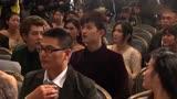 """戛納風吹到上海!張馨予《重生》探班穿出升級版的""""東北大花襖"""""""