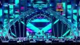 浙江卫视奔跑吧2016跨年演唱会 羽泉 《深呼吸》