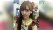 SNH48唐安琪被烧伤动图曝光 目击者:当时我就吓傻了