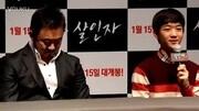 昱涵说电影,韩国悬疑片《杀人者记忆法》一个患有痴呆的连环杀手