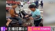 暗拍武汉众商贩公厕内加工死小龙虾