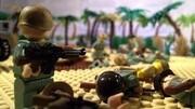 一部不可错过的二战电影,太平洋战争中伤亡最多的一场战役!