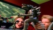 哥斯拉,全怪兽的电影,好莱坞级别的特效!