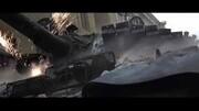 大炮管發射小炮彈 看看脫殼穿甲彈是如何穿透坦克的