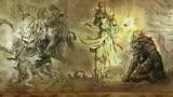 西游·降魔篇 周星馳跨界合作《斗戰神》孫悟空版宣傳片
