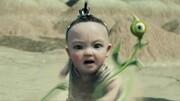 原來金龍魚這么兇,老鼠蜈蚣竟直接吞!還以為它只是一種觀賞魚!