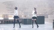 MMD magnet 火影忍者木葉村里的四大美女齊舞