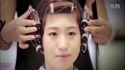 中国风 秦雨晴 青花瓷 自由式轮滑 轮滑美少女 轮滑舞蹈 轮舞