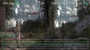 【馬基】古墓麗影10 GTX1070 幀數測試 1080P