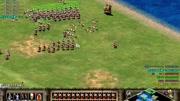 帝國時代2:羅馬回歸? 不列顛x 米諾斯√
