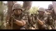 中國特種兵表演大震撼了嚇壞美國兵試看天下誰能敵