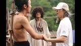 《西游降魔篇》拍攝現場的搞笑照片,最后一張看著好心酸,周星馳加油!