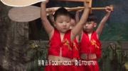 幼儿园舞蹈《球的韵律操》小班舞蹈教学