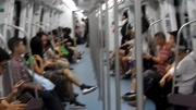 地铁1号线运营时间表公布