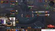 魔獸世界盜賊PVP視頻:歐服盜賊Nieb