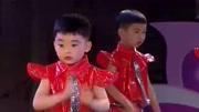 幼儿园男孩获奖舞蹈幼儿园六一舞蹈幼儿园小班男孩舞蹈碰碰碰