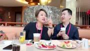 中国90后孙宇晨拍下巴菲特天价午餐