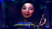 泰國鄧麗君朗嘎拉姆現場翻唱《我只在乎你》聲音神似鄧麗君美極了