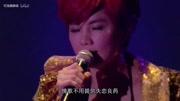 火箭少女101致敬SHE,上海演唱會現場合唱《中國話》!