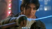 金城武最帥的殺手形象,和李若彤飾演一對亡命鴛鴦