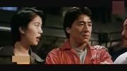 成龙当年拍摄《霹雳火》的花絮,龙哥受伤不断,全是真打啊