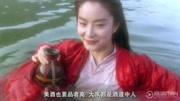 陈乔恩版的笑傲江湖花絮 原来霸气的女东方不败是这样炼成的
