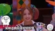 于曉光姐姐霸氣出場,中國女性之美,迷倒韓國主持人!