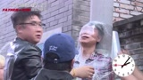 """《父子雄兵》喜劇特輯 喬杉""""白鶴亮翅""""崩壞褲子"""