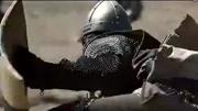 那些震撼人心的古近代戰爭場面蒙古鐵騎、歐洲重騎兵、大戰野蠻人