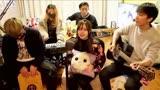 【乐队不插电】《名侦探柯南:唐红的恋歌》主题曲《渡月桥 ~君 想ふ~》Senza乐队cover