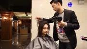 齐肩发慵懒卷发教程分享!发型也是很重要的!妹子一定要学起来!