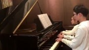 《雨滴》夜色鋼琴曲 趙海洋音樂作品