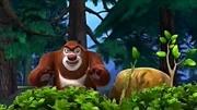 熊出没之丛林总动员 第25集图片