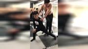 1968國術比賽 詠春拳vs 少林拳 (